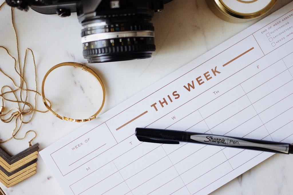 什麼是內容行事曆?如何訂立自己的內容行事曆?
